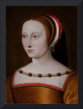 Unknown~Diane of Poitiers