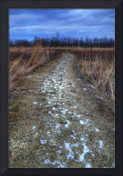 New Years Day at Sugarcreek by Jim Crotty 7