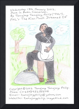 PHL's The Kiss Much Dreamed Of (picture)1200dpi (c