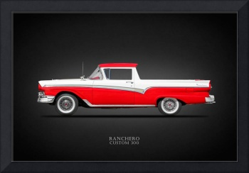 The Ranchero Custom 300