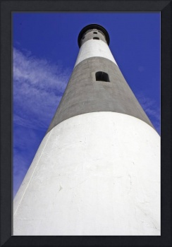 Strong Tower- Fire Island Lighthouse