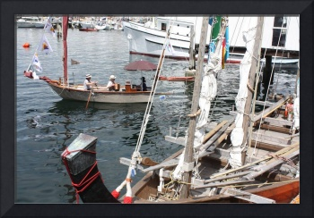 Wooden Boat Show 3070