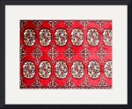 Carpet $4 by Jacque Alameddine