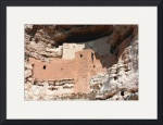 Cliff Dwelling 2 by Jacque Alameddine