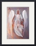 Archangel Metatron by Valerie Anne Kelly