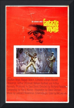 631Posters Movie Poster Framed Print