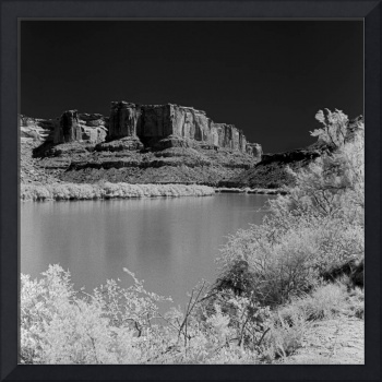 Green River Infrared