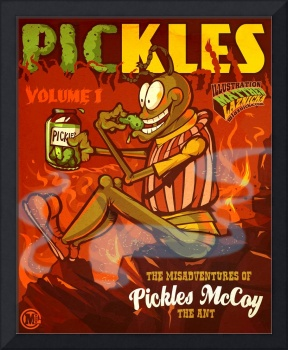 Pickles McCoy