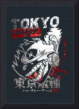 Awesome Tokyo Ghoul