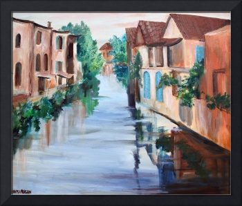 Provence Canal
