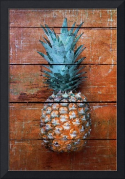 ORL-5288-3 Pineapple Country Style III