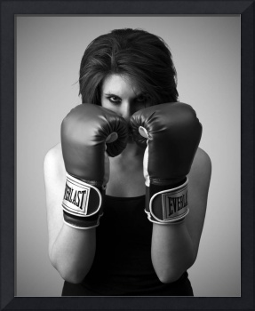 Boxer's Wife