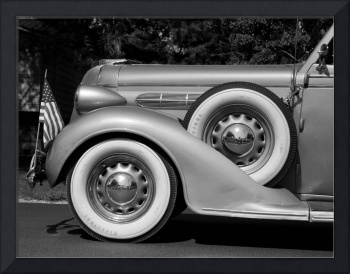 Antique Car_0247