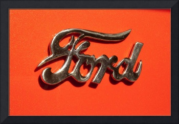 Forged Ford