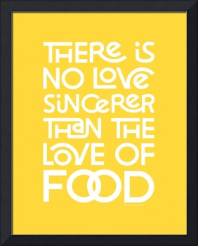 Sincere Love of Food • Saffron