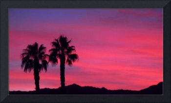 ONE MORE DESERT SUNSET (3)