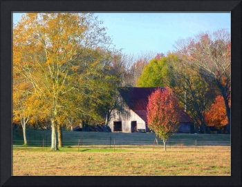 Autumn Country Charm  013