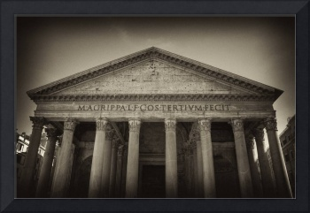 Dark Pantheon