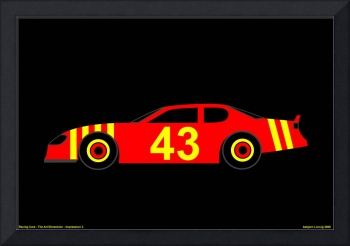 RACING CARS - The Art Dimension - Impressions 3