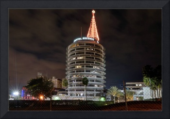 Capitol Records Christmas