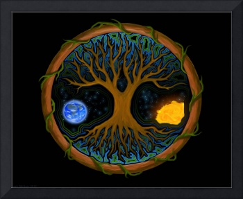 Astral Tree of Life