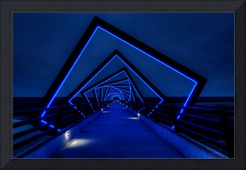 High Trestle Trail Bridge | Madrid, IA