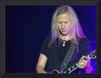 Alice in Chains - Jerry Cantrell Jammin'