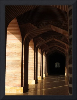 Arches Light and Shadow _5435