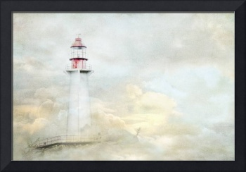 MYSTICAL LIGHTHOUSE