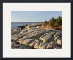 Granite Coastline_9057 by Denise Davies