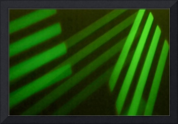 Background bars 2, green