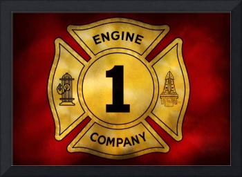 Fireman - Engine Company 1