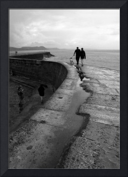 Stroll on the Cobb