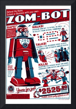 ZOM-BOT (clean version)