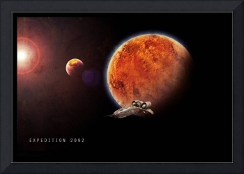 Second Expedition 2092