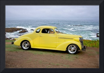 1938 Chevrolet Master Deluxe Coupe 2