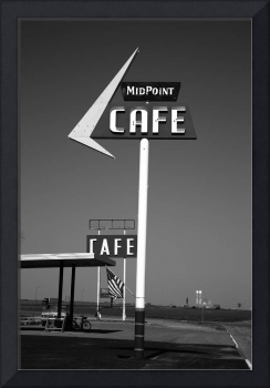 Route 66 - MidPoint Cafe
