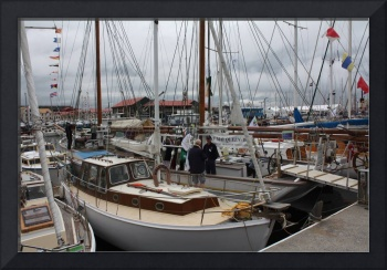Wooden Boat Show 2972