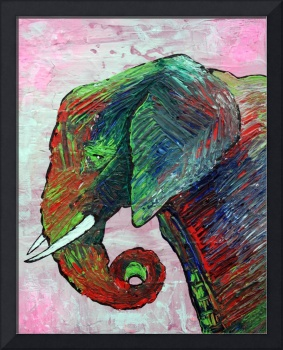 Elephant Colors