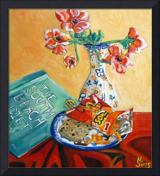 Polish Pottery XI: South Beach