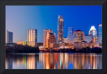 This is Austin!