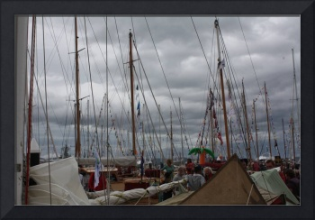Wooden Boat Show 3043