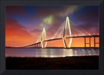 Arthur Ravenel Jr. Bridge - Charleston, SC