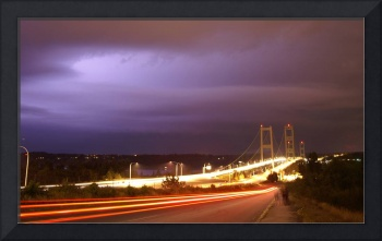 Narrows Bridge Light