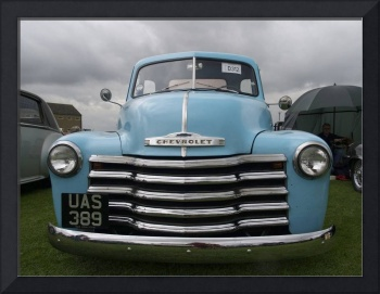 Chevrolet 3100 Pick Up Trucks - 1953