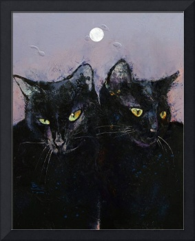 Gothic Cats