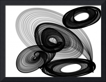 ORL-6028 Abstract Black and White 21-31-36