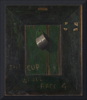 John F. Peto~The Cup We All Race 4