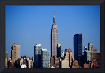 New York City Skyline 8