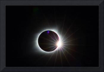 Diamond Eclipse